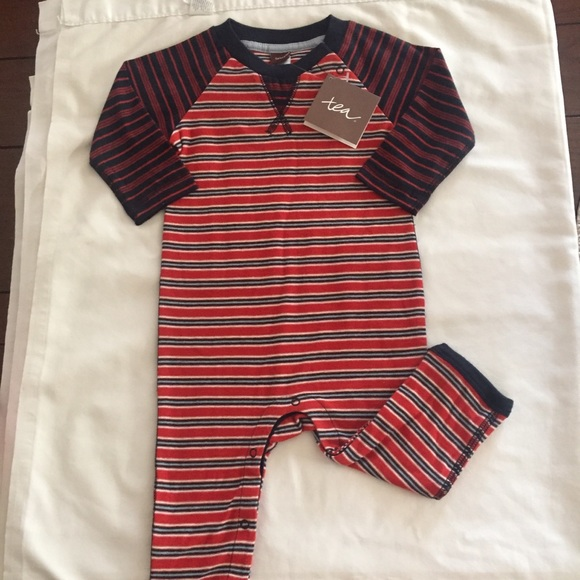 cb157e483 Tea Collection One Pieces | Romper Jumpsuit Playsuit Baby Boy | Poshmark